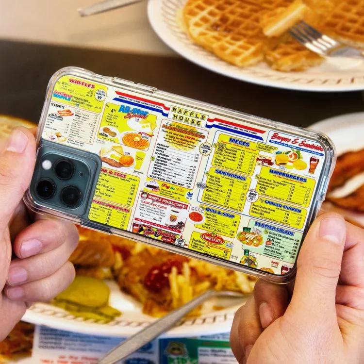 Waffle House Iphone 11 Pro Max Waffle House Iphone 11 Waffles