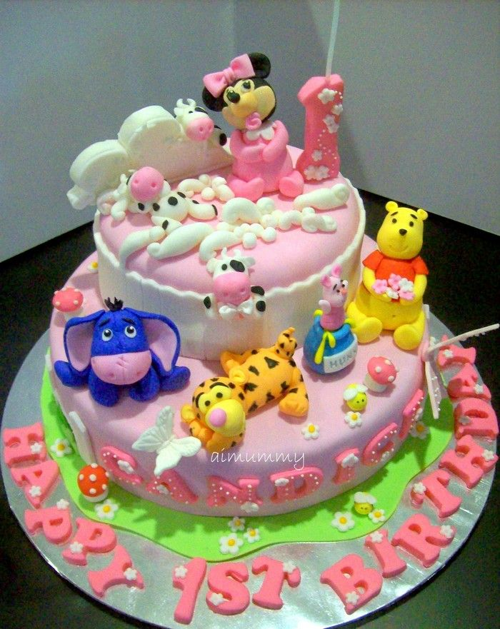 cake designs - Birthday Cake Designs Ideas