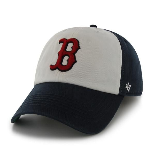 f6c8552bc32 discount code for boston red sox navy 47 brand cleanup adjustable ...