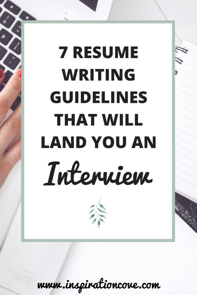 9 Resume Writing Tips for Millennials That Will Land You An