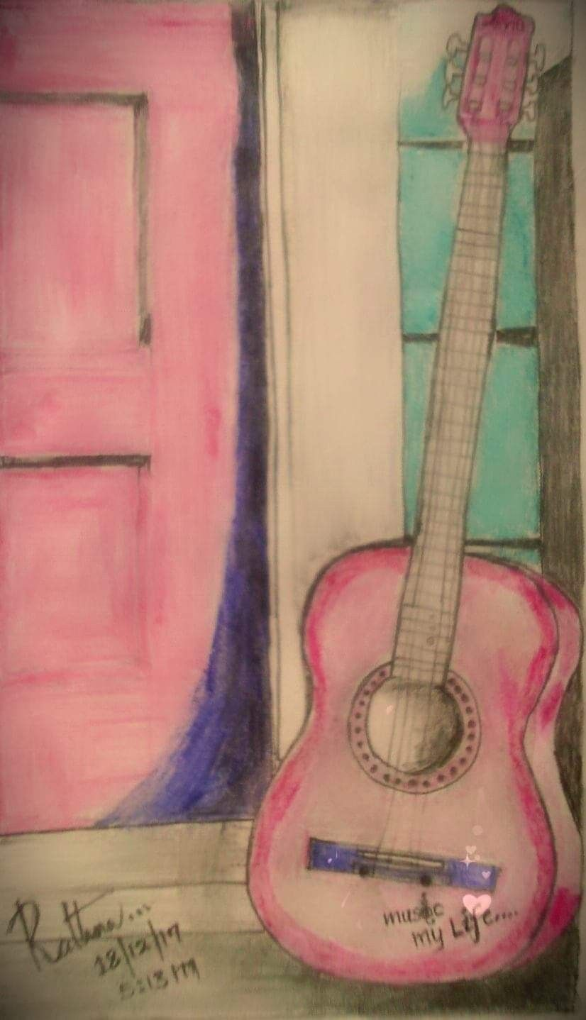 Am A Music Lover With Images Playing Guitar Music Lovers