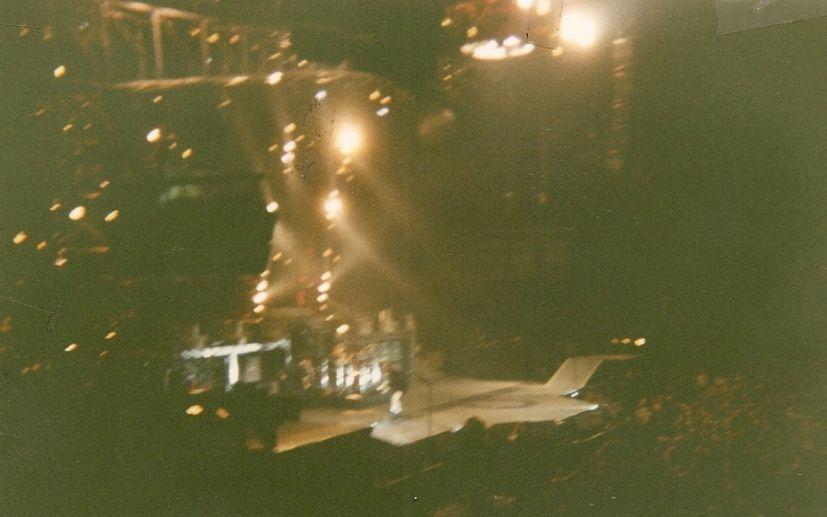 Ac Dc Live In Paris 24 25 05 1996