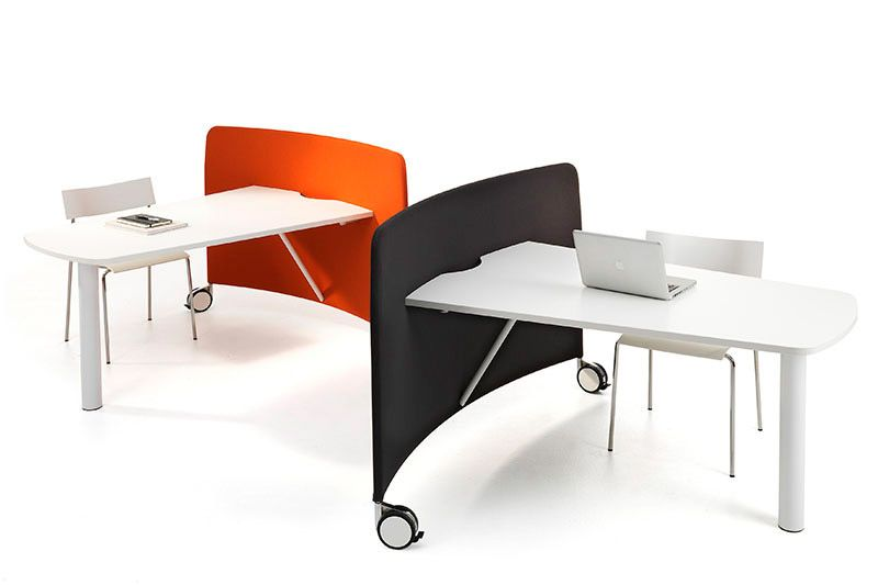 flexible office furniture. Mobi Flexible Mobile Workstation By Abstracta 7 Office Furniture
