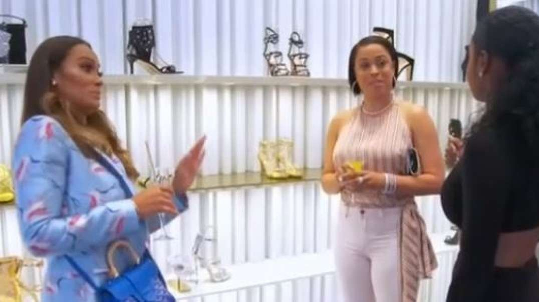 Basketball Wives Season 7 Episode 8 Review Vh1 Tv Show Reality Tv Shows Tv Shows Vh1