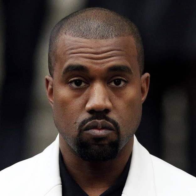 Kanye West hospitalisé : paranoïaque, il refuse que les médecins l'approchent