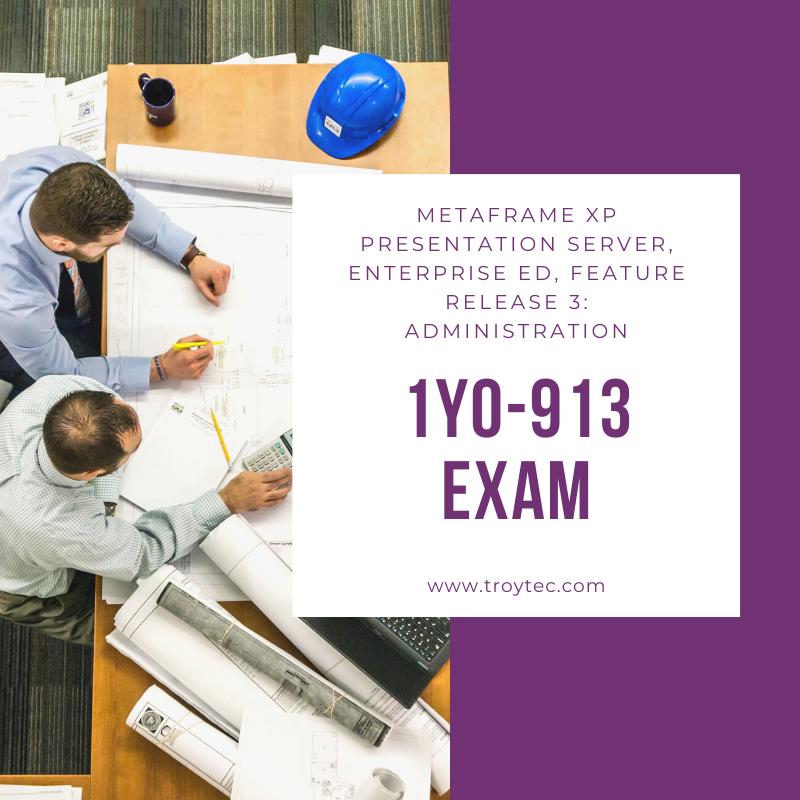 Citrix Exam Guide Exam Presentation