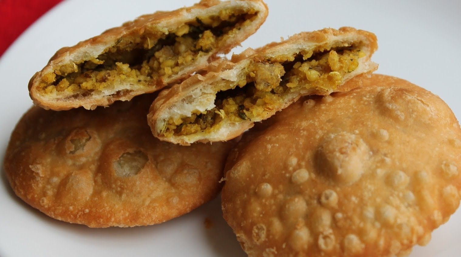 Urud daal kachori north indian food recipe indian cooking how to urud daal kachori north indian food recipe indian cooking how to cook daal kachori forumfinder Image collections