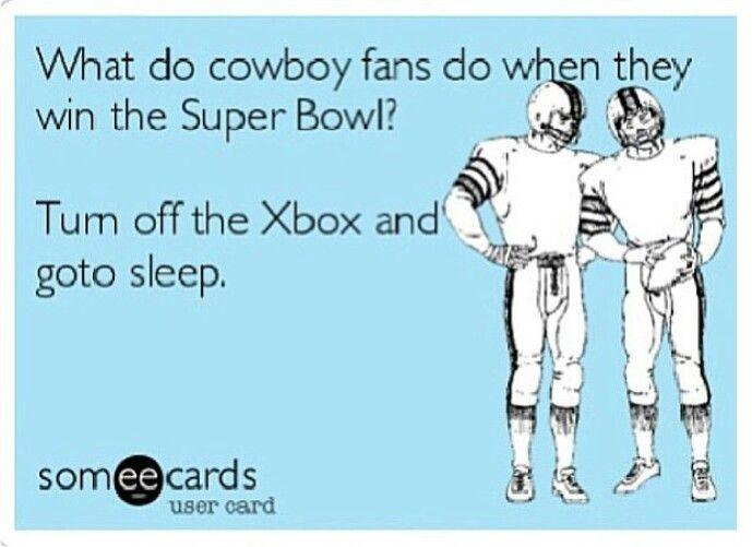 Washington Redskins Football ~ Dallas Cowboys