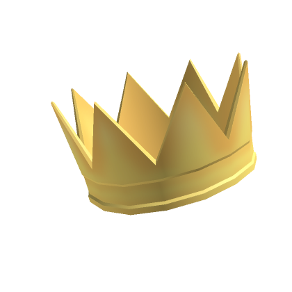 Golden Floating Crown Roblox Roblox Floating Golden