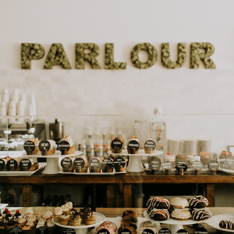 parlour51.jpg Vegan bakery, Sweet bakery, Vegan food