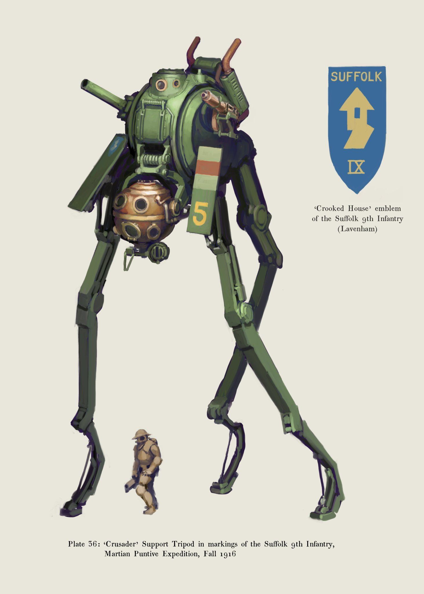 Embedded Robots In 2018 Science Fiction Art Art Character Concept