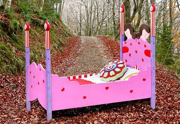 Originales camas para niños D Habitaciones Infantiles y Juveniles