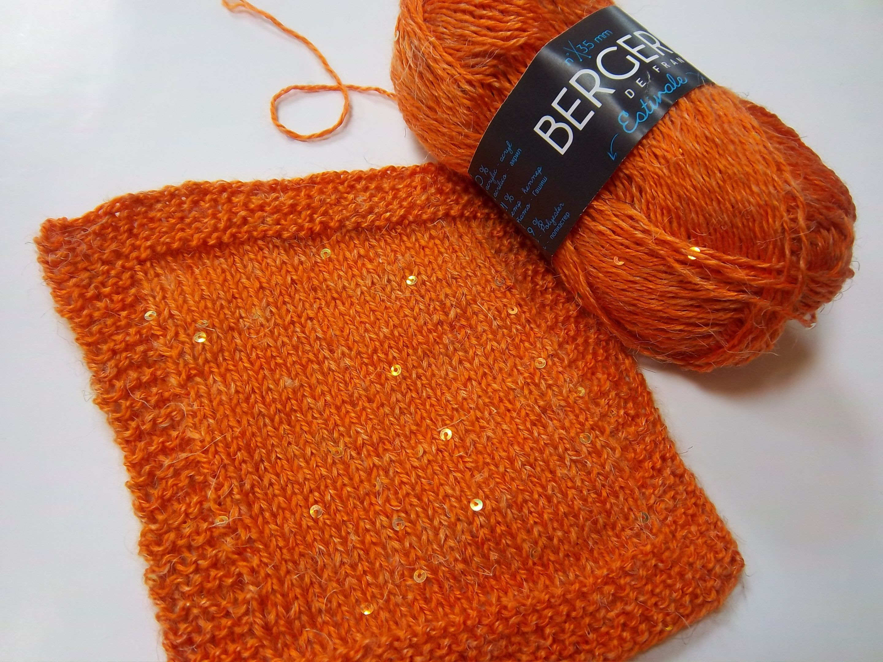 Attractive Bergere De France Estivale A Blend Of Acrylic, Hemp U0026 Polyester Bergere  Describe This Yarn As U0027quirkyu0027 As Indeed It Is, Rustic Meets Bling ! As  There Is A ... Nice Look