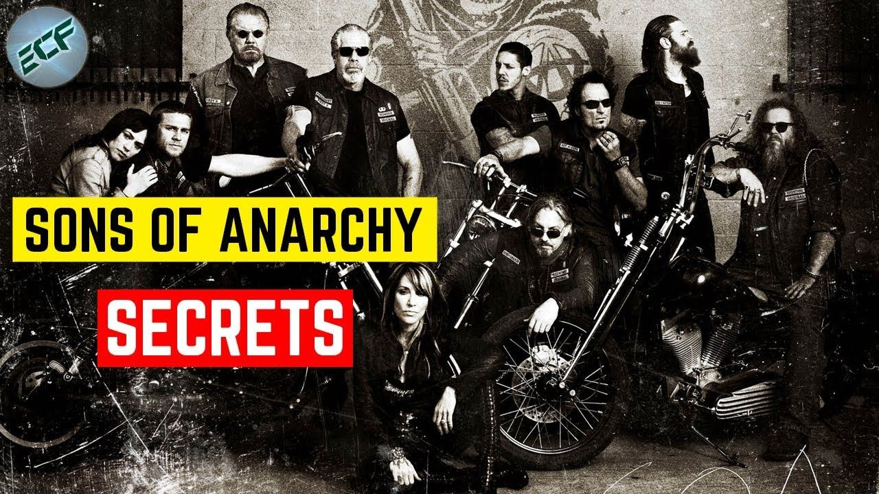 Sons Of Anarchy Is An American Crime Tv Series Which Aired On History Channel From 2008 To 2017 The Show Follows Lives Outlaw Motorcycle Club