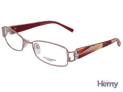 6baa8e7e92224 Óculos de Grau Ana Hickman Duo Fashion   Óculos   Pinterest   Fashion