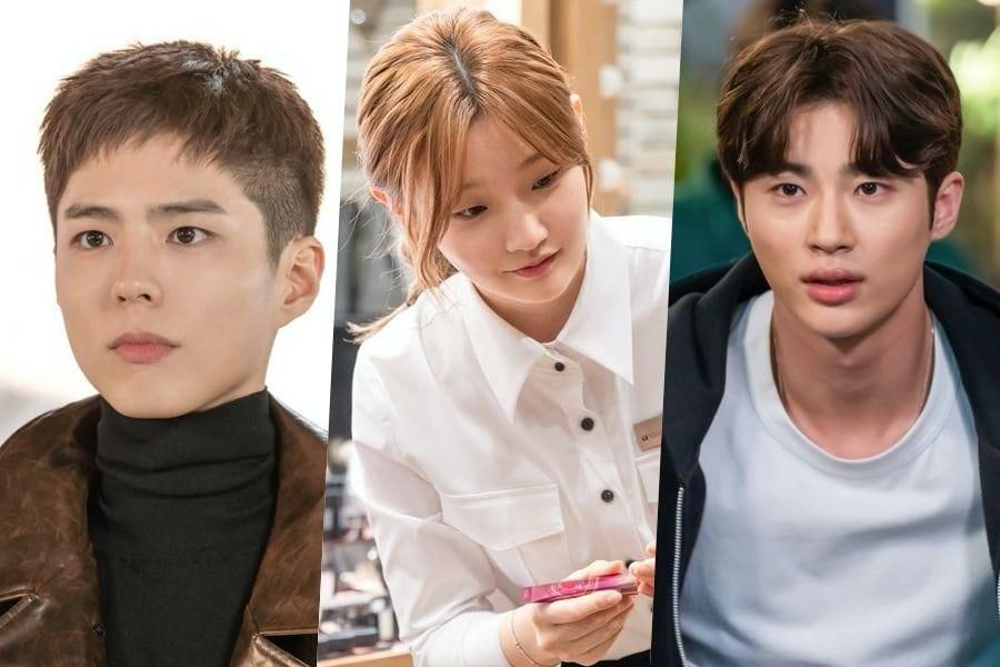 "Park Bo Gum, Park So Dam, And Byun Woo Seok Share What ""Youth"" Means To Them"