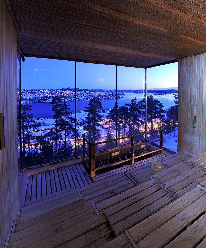 Stabbestad, Kragerø Resort