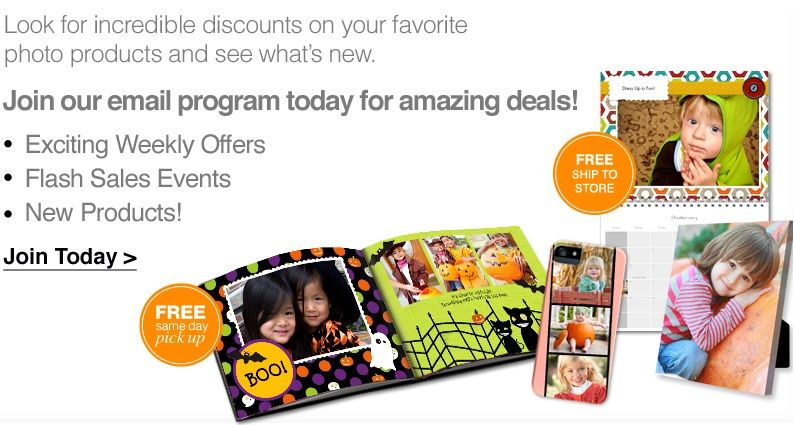 Photo Prints, Photo Cards and Photo Books at CVS Photo
