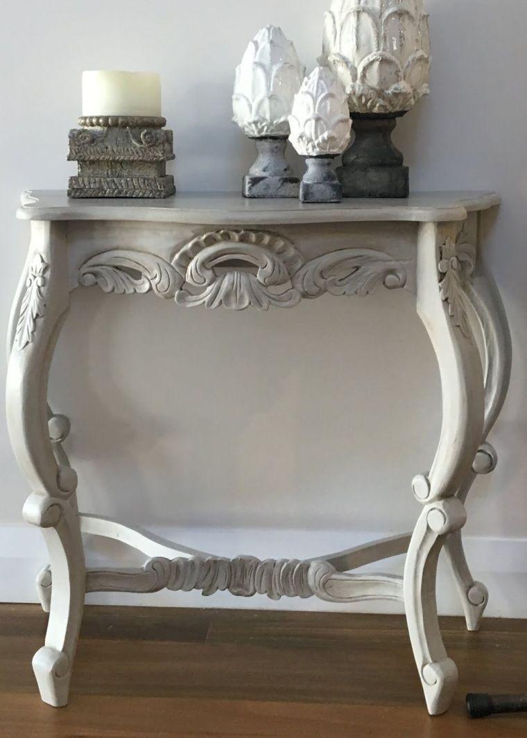 Vieillir ou patiner un meuble en bois les techniques de diy d co conna tre projets - Vieillir un meuble ...