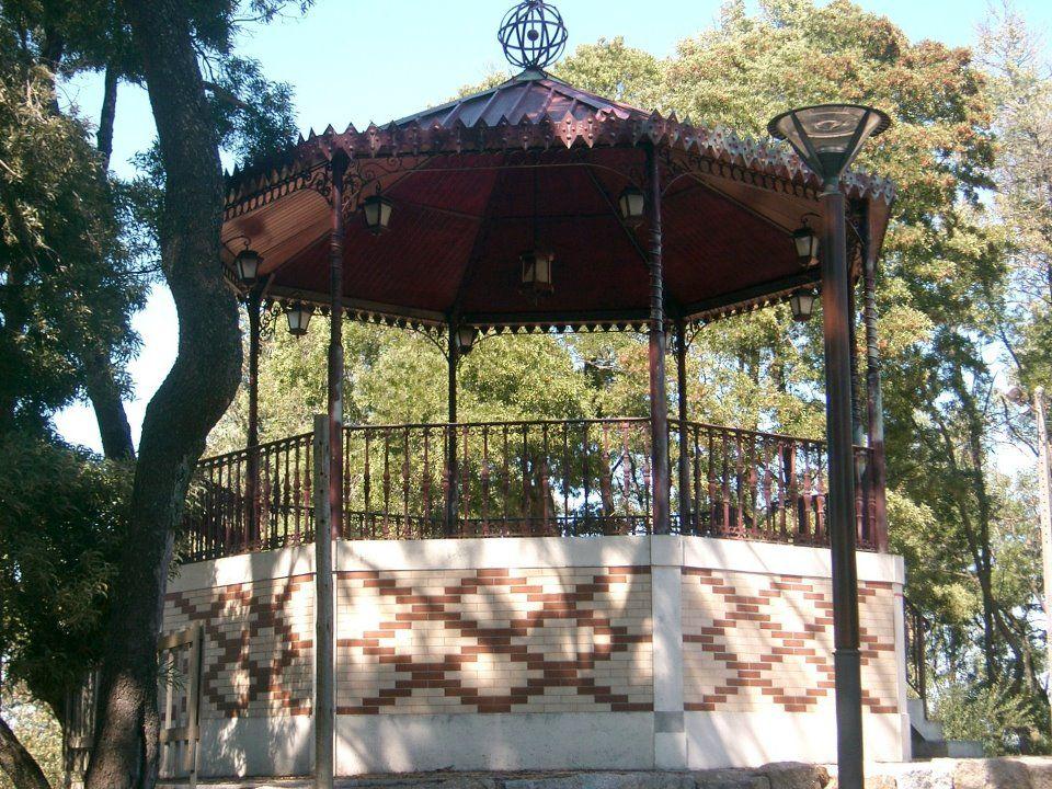 Reanimar os Coretos em Portugal: Valongo