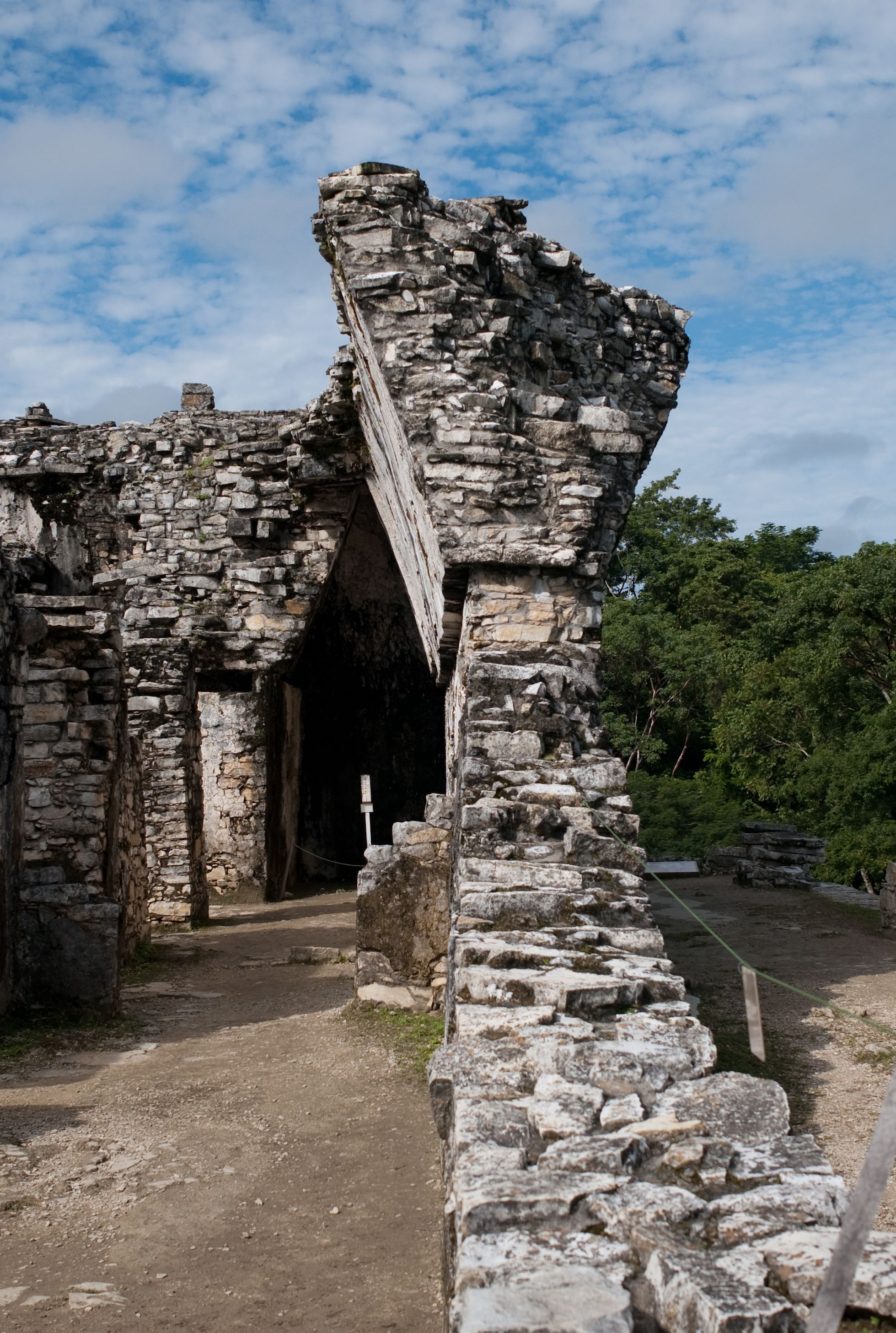 Palenque Prized For Unlocking Maya Mysteries National
