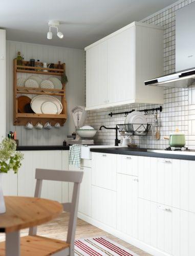 In Store Range Kitchen Metod 2015 Ikea Pinterest Cocina Ikea