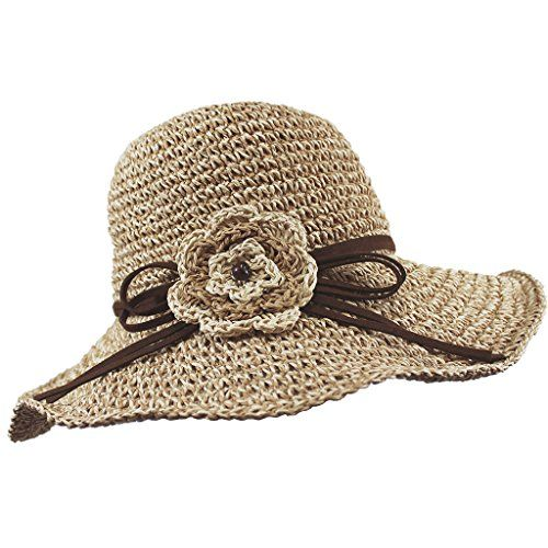81453916314 10 Free Crochet Sun Hat Patterns. These 10 free crochet hat patterns are  the best and this is a perfect time to start crocheting and wear.