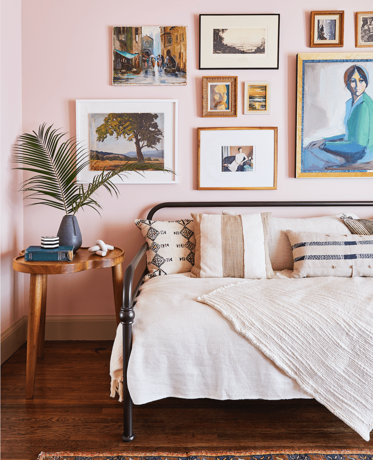 10 Small Guest Room Ideas That Are Larger Than Life in ...