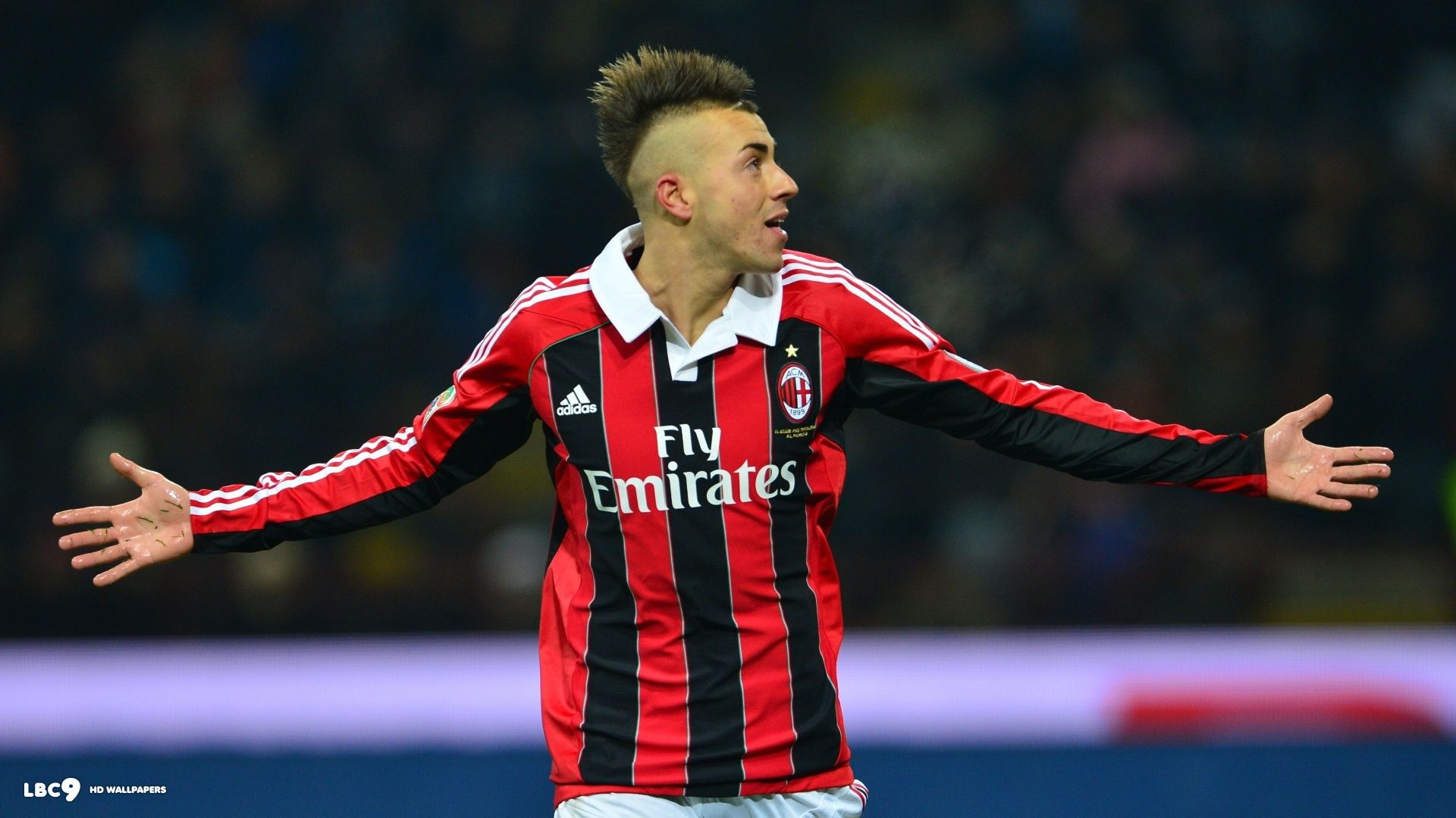 Stephan el shaarawy wallpaper 25 players hd backgrounds all stephan el shaarawy wallpaper 25 players hd backgrounds voltagebd Choice Image