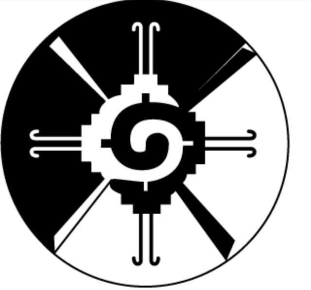 "Hunab Ku - Mayan symbol for ""The Only God"" - #tattoo ..."