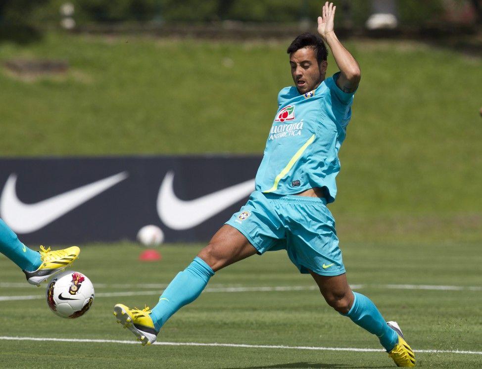 Accreditation for the matches versus Paraguay and Mexico are open - Seleção Brasileira