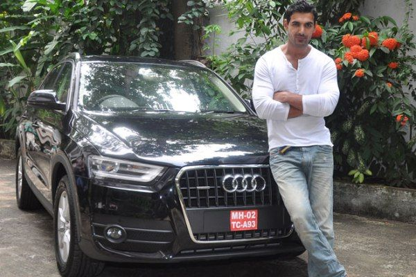 Luxury Cars Of Bollywood Top Celebrities John Abraham Luxury Cars Sports Cars Luxury