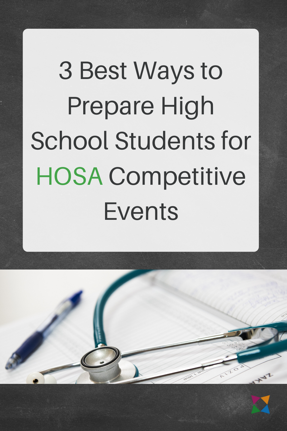 3 Best Ways to Prepare High School Students for HOSA