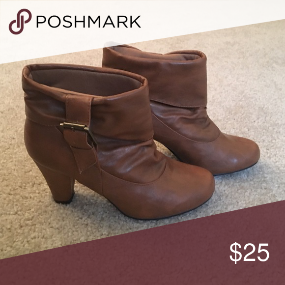 Madden girl booties Size 6.5 madden girl booties Madden Girl Shoes Ankle Boots & Booties