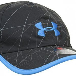 Under Armour Shadow 2.0 Baseball Cap black black Size FR   Taille unique ( Taille Fabricant   OSFA) 375749e29a8