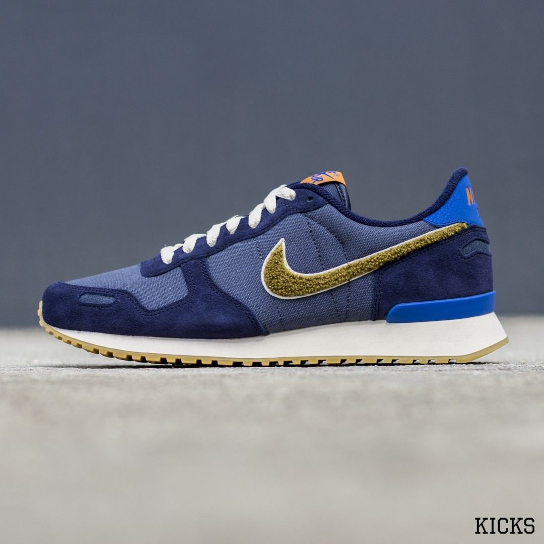 new products 52b24 c0b5d  Nike Air Vortex Vintage V-Series (Armory Slate   Armory Navy - Mortar -  Flight)  sneakers   SNEAKERS   Zapatillas, Ropa, Zapatos