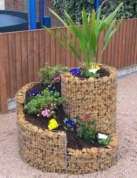 garden wall decoration uk gardeningdecoration Spiral