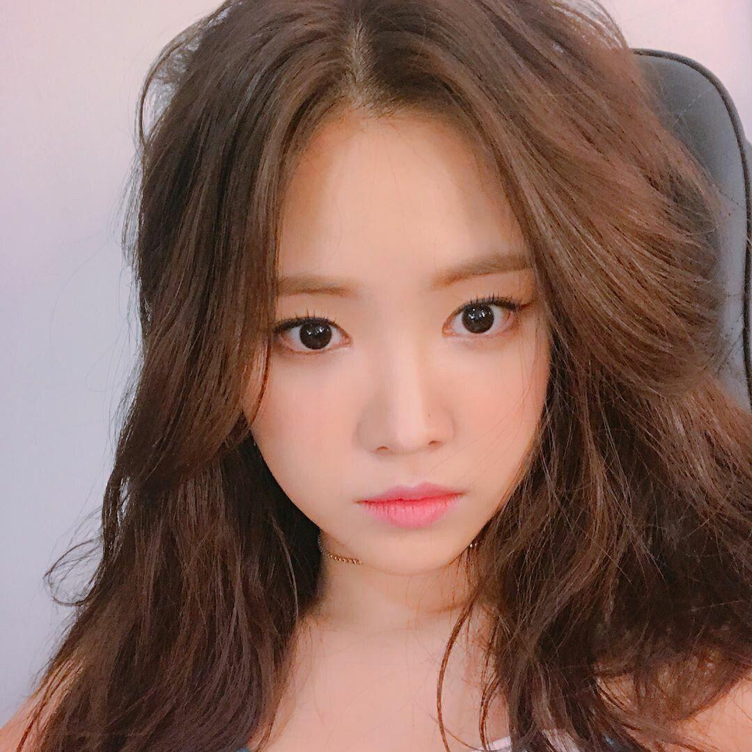 APink - Naeun | 에이핑크 나은 | 美しい女性, 女性, ナウン