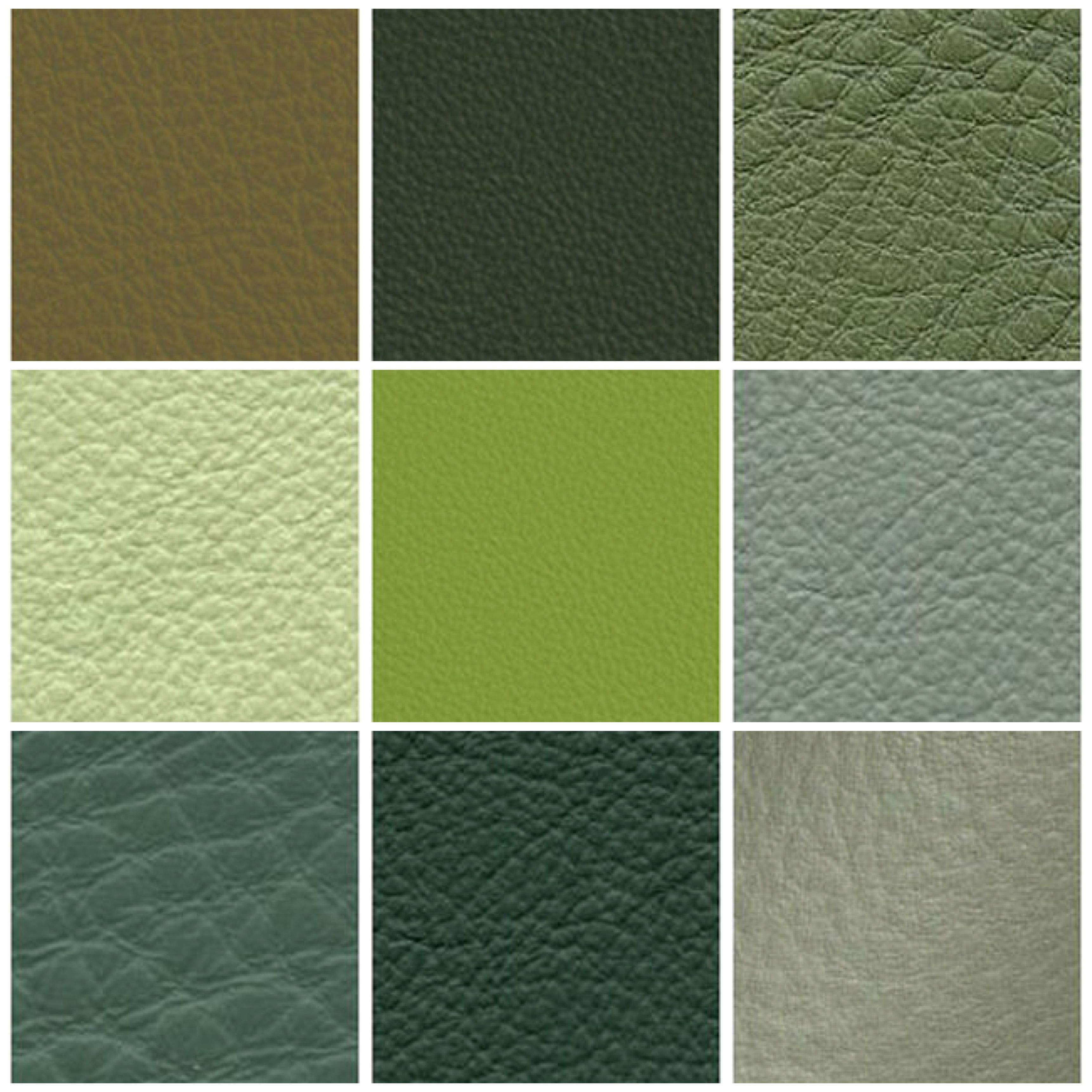 Upholstery Leather We Have 44 Shades Of Blue, Dark Blues,