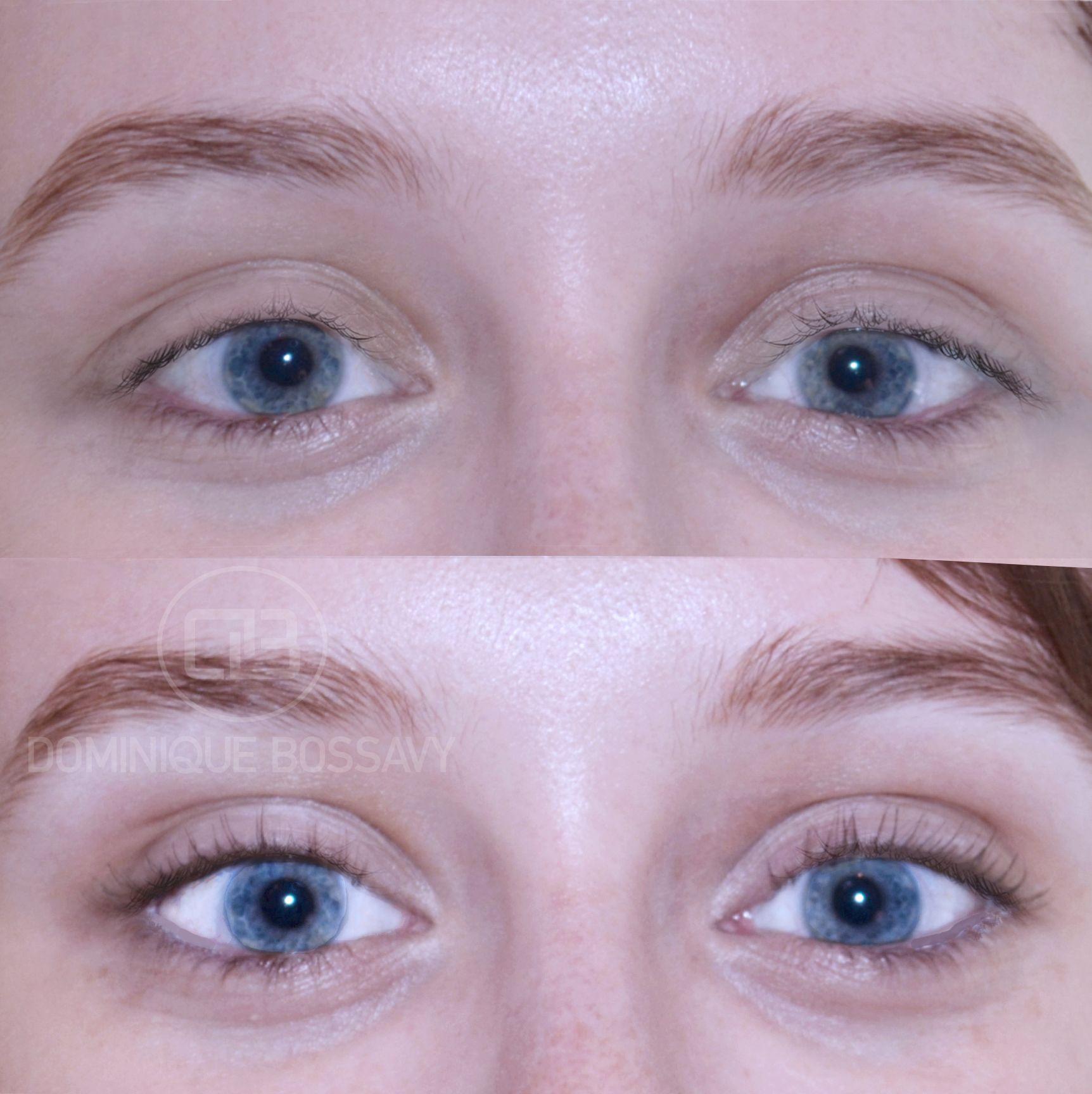 Subtle eyeliner Permanent makeup eyeliner, Perfect