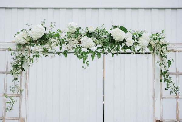 Vintage Green And Gold Wedding Inspo Flower Garlands Wedding Decor Inspiration Wedding Inspo