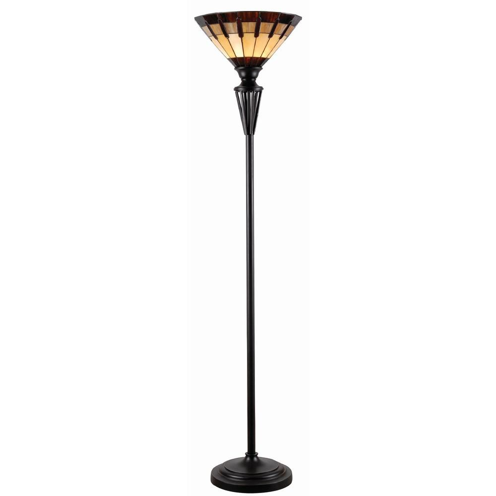 Torchiere Lamp Shade Replacement Torchiere Lamp Floor Lamp Bronze Lamp
