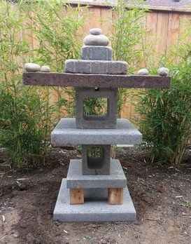 Easy Garden Pagoda