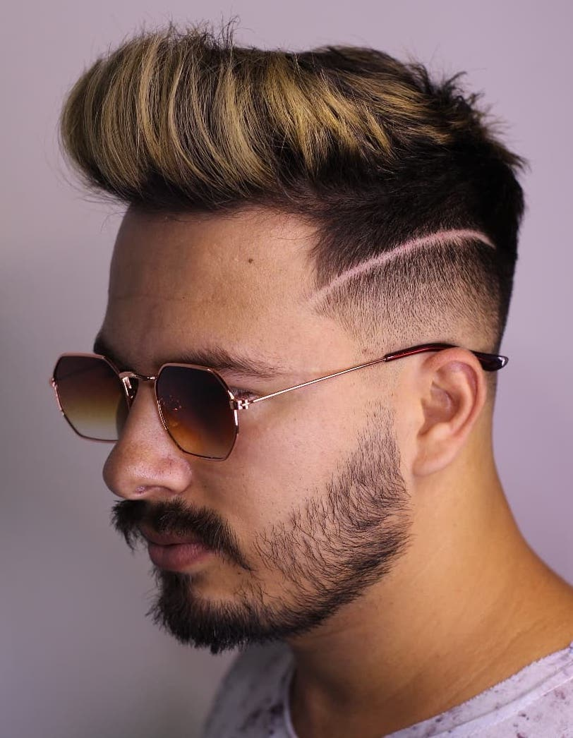 25 Popular Hairstyles For Men To Look Fabulous Haircuts Hairstyles 2021 In 2020 Popular Mens Hairstyles Mens Hairstyles Popular Hairstyles