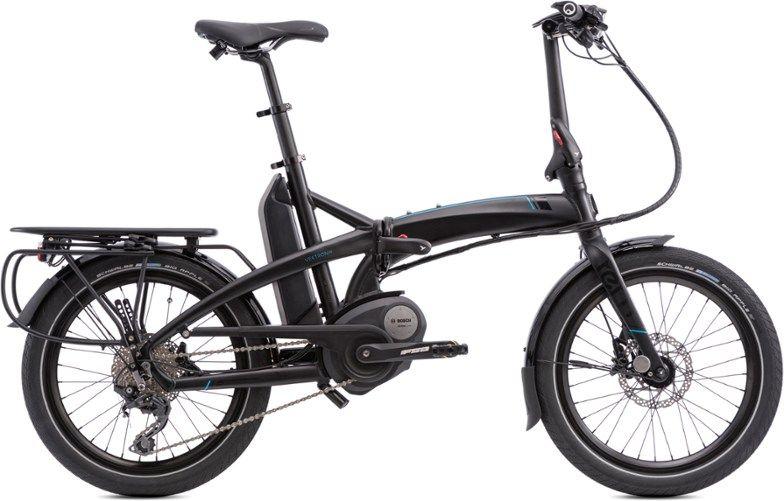 Electric Folding Bike Tern