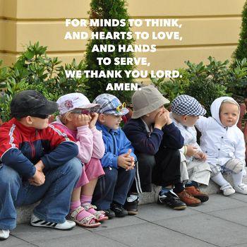 Back to School Prayer. www.dioalaministries.org