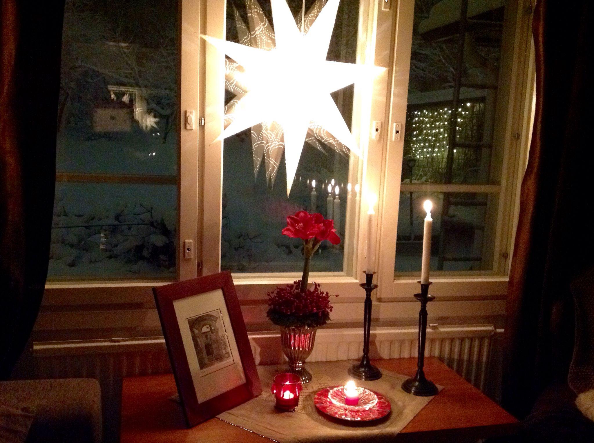 Joulun valoa