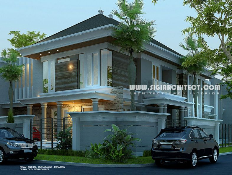 810+ Foto Desain Rumah Minimalis Hook 2 Lantai Sederhana HD Untuk Di Contoh