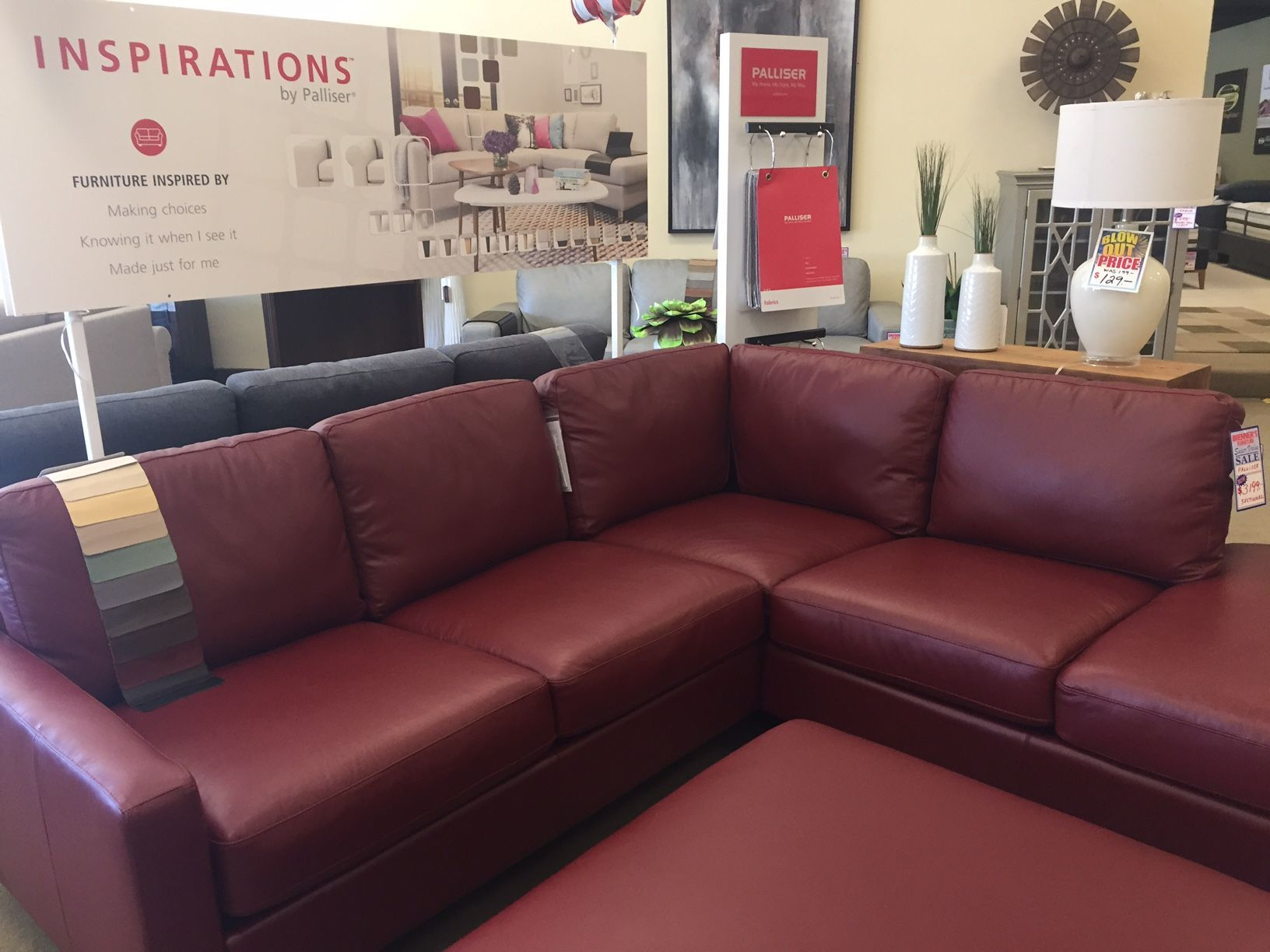 Strange Love This Palliser Red Leather Sofa Livingroom Furniture Gmtry Best Dining Table And Chair Ideas Images Gmtryco