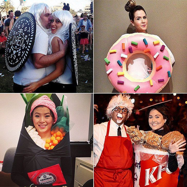 Bite Me: 40+ Halloween Costumes Inspired by Your Favorite Foods ...